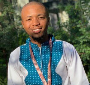 2020 IPPS SA Exchange Student - Sizwe Ndabeni